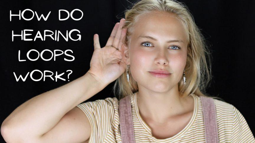 How do Hearing Loops Work